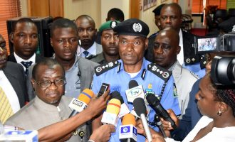 'He broke the law' — IGP defends arrest of PDP senator