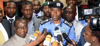 IGP bars detention for minor offences over coronavirus