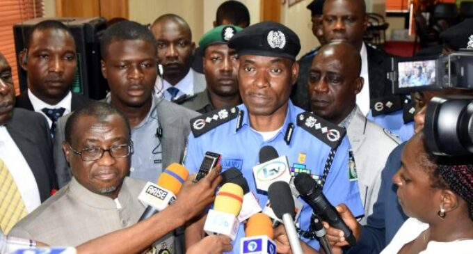 Acting IGP: Policemen attached to VIPs on election day will be arrested
