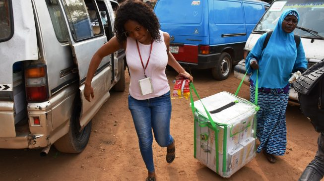 In damning report, Situation Room says 2019 elections 'not credible'