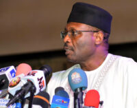INEC announces January 25 for all outstanding rerun elections