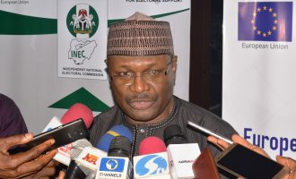 INEC: We won't declare any winner if Edo, Ondo gov polls are disrupted