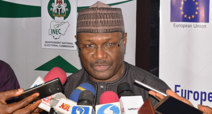 Edo guber: INEC to track materials electronically