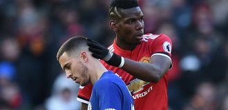 Man United kick lacklustre Chelsea out of FA Cup