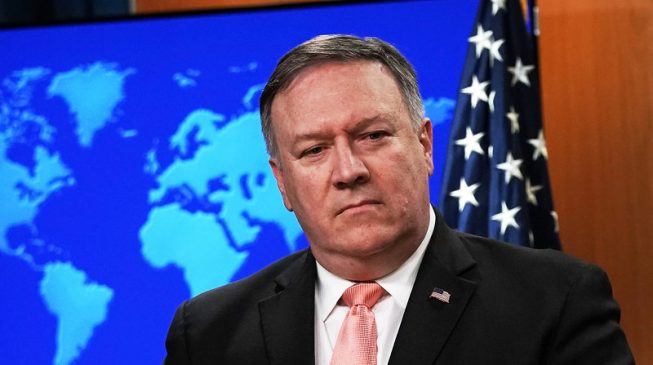US: Those who incite violence in Nigeria's election must be held accountable