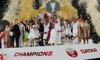 Ahead of 2022 World Cup, Qatar beats Japan to win Asian Cup