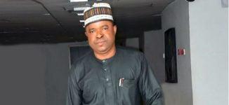 JUST IN: Police arrest PDP senator on election eve