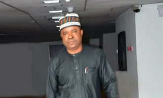 Police arrest PDP senator on election eve