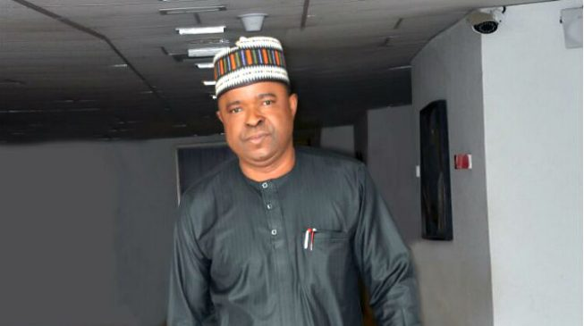Police arrest PDP senator on election eve