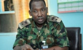 Army 'kills' seven Boko Haram commanders