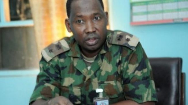 Army asks Ndume to prove Boko Haram killed over 840 soldiers