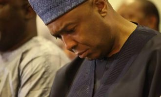 EFCC launches yet another probe against Saraki