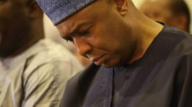 Kwara assembly probes 'transfer of state property to Saraki'