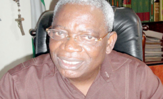 OBITUARY: Waku, the senator who wanted military to seize power from Obasanjo