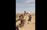 VIDEO: Soldiers cry unto God from battlefield