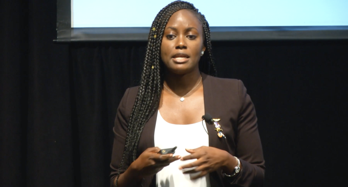 Meet Wendy, Nigeria's NASA whizz who is the 'most promising engineer in US government'