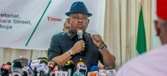 Our extensive electoral reform made us lose power, says PDP