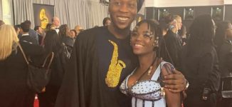 Seun Kuti: Why I didn't perform at the Grammys