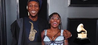 Grammys 2019: Seun Kuti performs but loses category to Soweto Gospel Choir