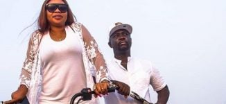 'It was embarrassing'– Seyi Law apologises to wife after divorce joke