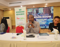 Situation Room: Excessive involvement of military in Nigerian elections is worrisome