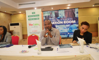 TheCable partners Situation Room for reporting elections