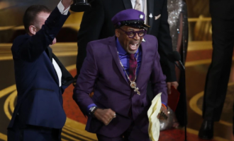 FULL LIST: Green Book wins best picture as Spike Lee clinches first Oscar award