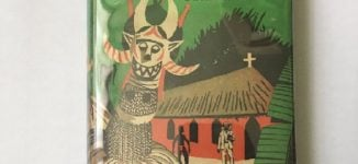 First edition of Chinua Achebe's 'Things Fall Apart' sold for N1 million