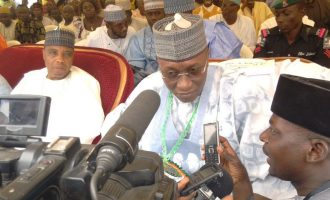PDP campaign DG in Gombe joins APC after meeting Buhari