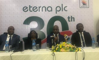 Eterna: Why we're expanding as oil majors sell downstream arm