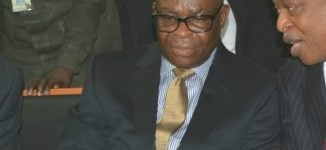FG closes case against Onnoghen after calling three witnesses