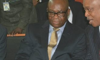 EXCLUSIVE: EFCC traces lawyer's 'car gift' to Onnoghen