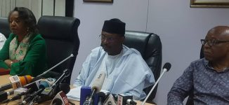 INEC postpones presidential poll till Feb 23