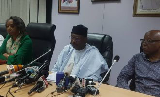 INEC postpones presidential poll till Feb 23