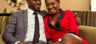 Another celebrity marriage in trouble? Yvonne Jegede removes husband's surname on Instagram