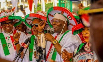 Supreme court to hear Atiku/Obi's appeal on Oct 30