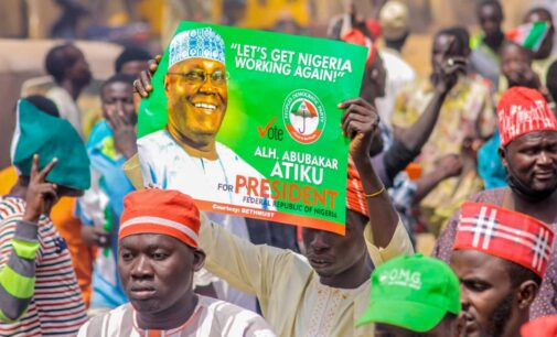 Atiku will contest for president in 2023, says son