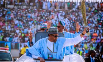 7 things GDP numbers tell us about Buhari's reelection bid