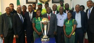Cricket takes a plunge for Nigeria's sporting interest