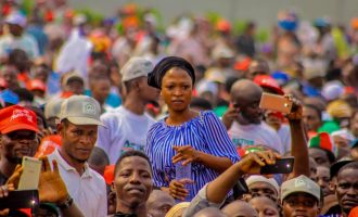 UN: Nigeria's population now 201m