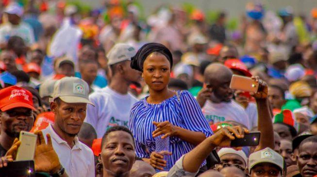 Nigeria's population now 201m -UNFPA