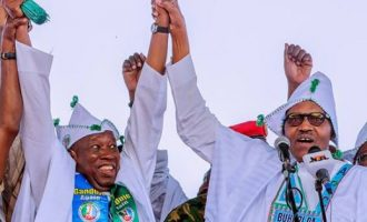 IN DETAIL: Ganduje can't give Buhari 5m votes… what we learnt from PVC figures