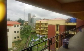 UNILAG shuts hostels of medical students, asks them to vacate premises