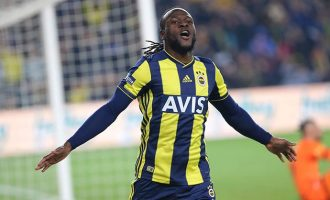 Victor Moses scores on Turkish debut to seal Fenerbahçe win