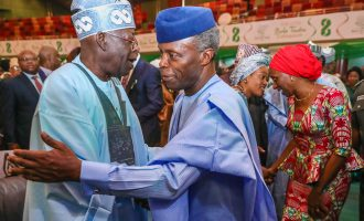Yakasai: APC might field Tinubu or Osinbajo in 2023