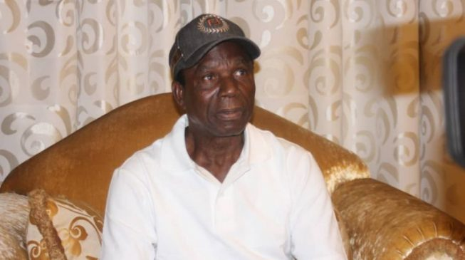 Rivers AAC guber candidate: My running mate lied… Amaechi didn't force us to sign any letter