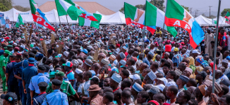 CDD: APC may break PDP's reign in Bayelsa