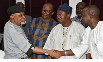 ASUU: We're not considering going on strike for now