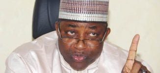 I'll sue INEC over cancellation of Bauchi supplementary poll, says gov