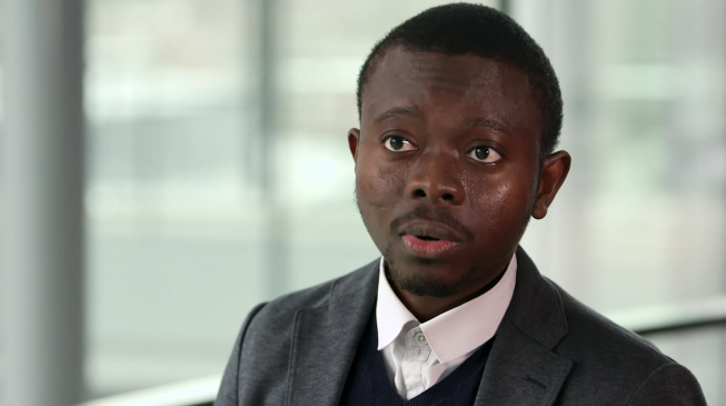 INTERVIEW: From life support to winning €100,000 deepTech Oscars — Alonge explains why NAFDAC should use RxAll